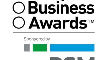 Campioni nazionali agli European Business Award