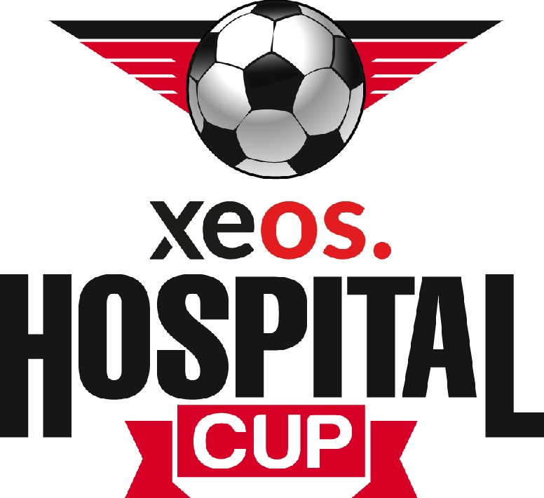 Hospital Cup Xeos